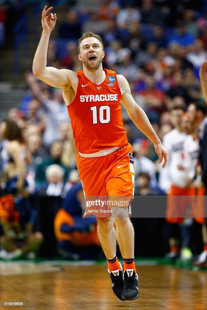 NCAA Basketball Tournament - First Round - St Louis