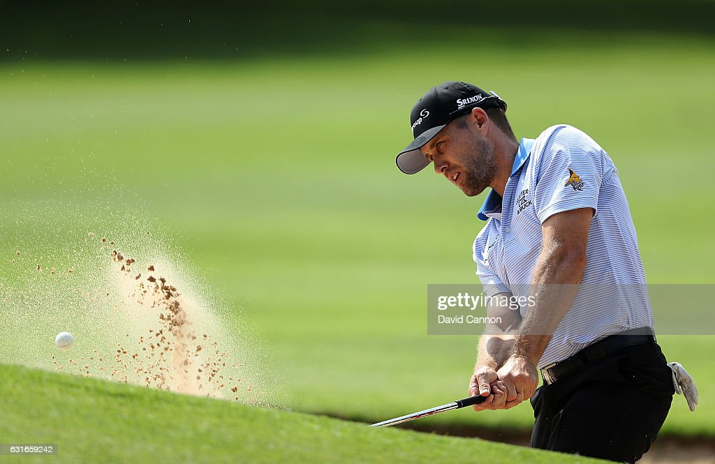 BMW South African Open Championship - Day Three : News Photo