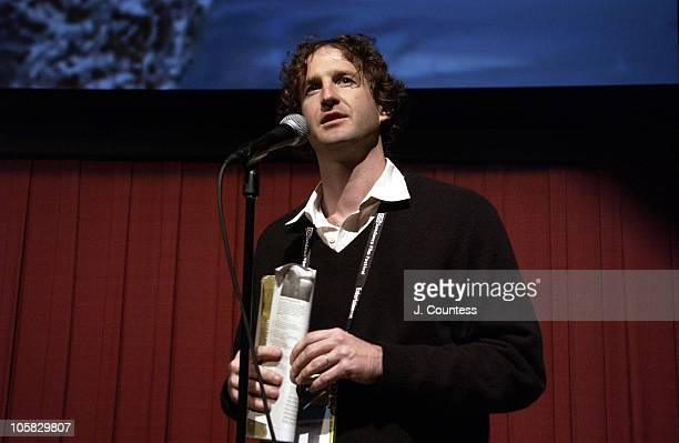Trevor Groth Head of Programming at Sundance Institute