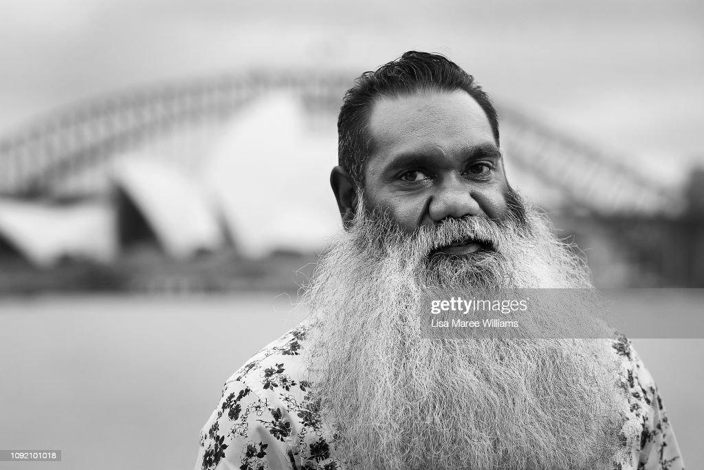 Storm Boy Sydney Premiere - Arrivals : News Photo