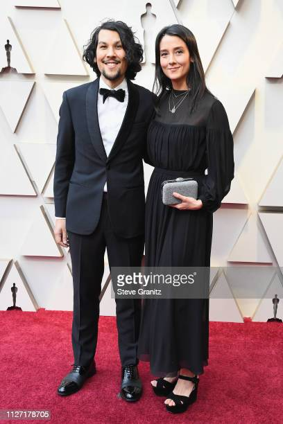 Trevor Jimenez attends the 91st Annual Academy Awards at Hollywood and Highland on February 24 2019 in Hollywood California