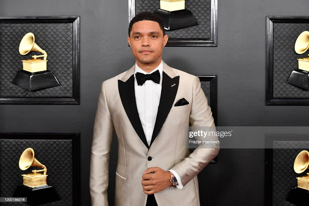 62nd Annual GRAMMY Awards – Arrivals : News Photo