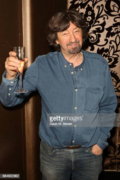 Trevor Nunn attends the press night performance of 'Love In Idleness' at The Apollo Theatre on May 18 2017 in London England
