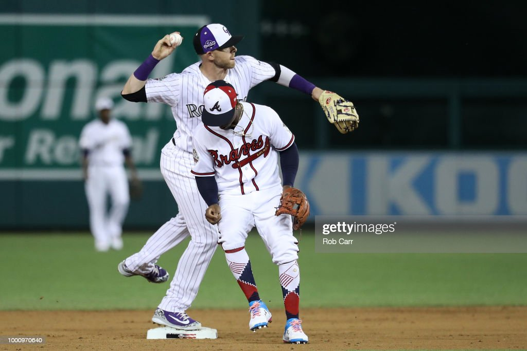 89th MLB All-Star Game, presented by Mastercard : News Photo