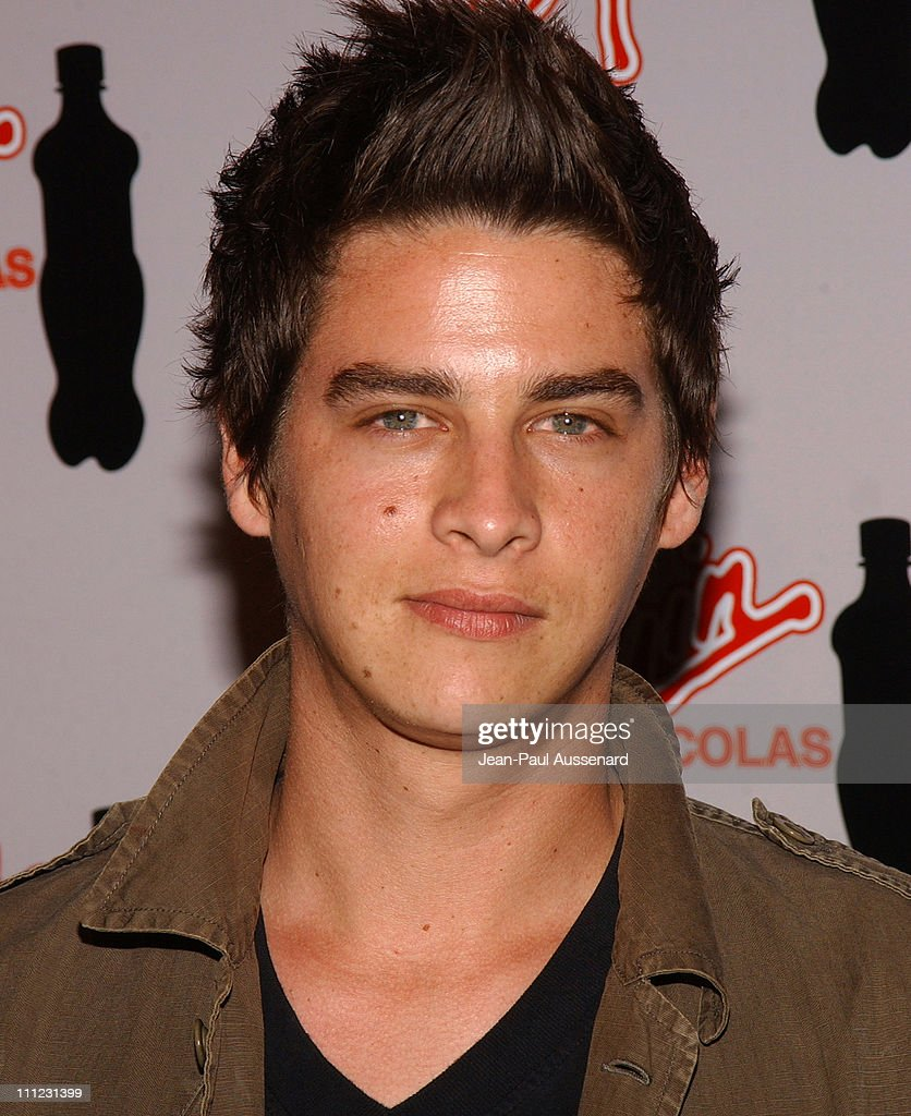 Virgin Cola at the Post MTV Movie Awards Party - Arrivals