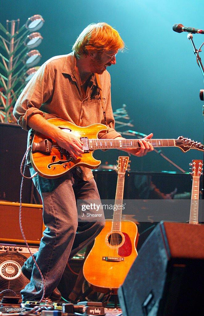 Trey Anastasio in Concert - San Francisco