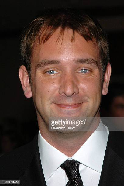 Trey Parker during The 2005 White House Correspondents Association Dinner at The Washington Hilton in Washington DC United States