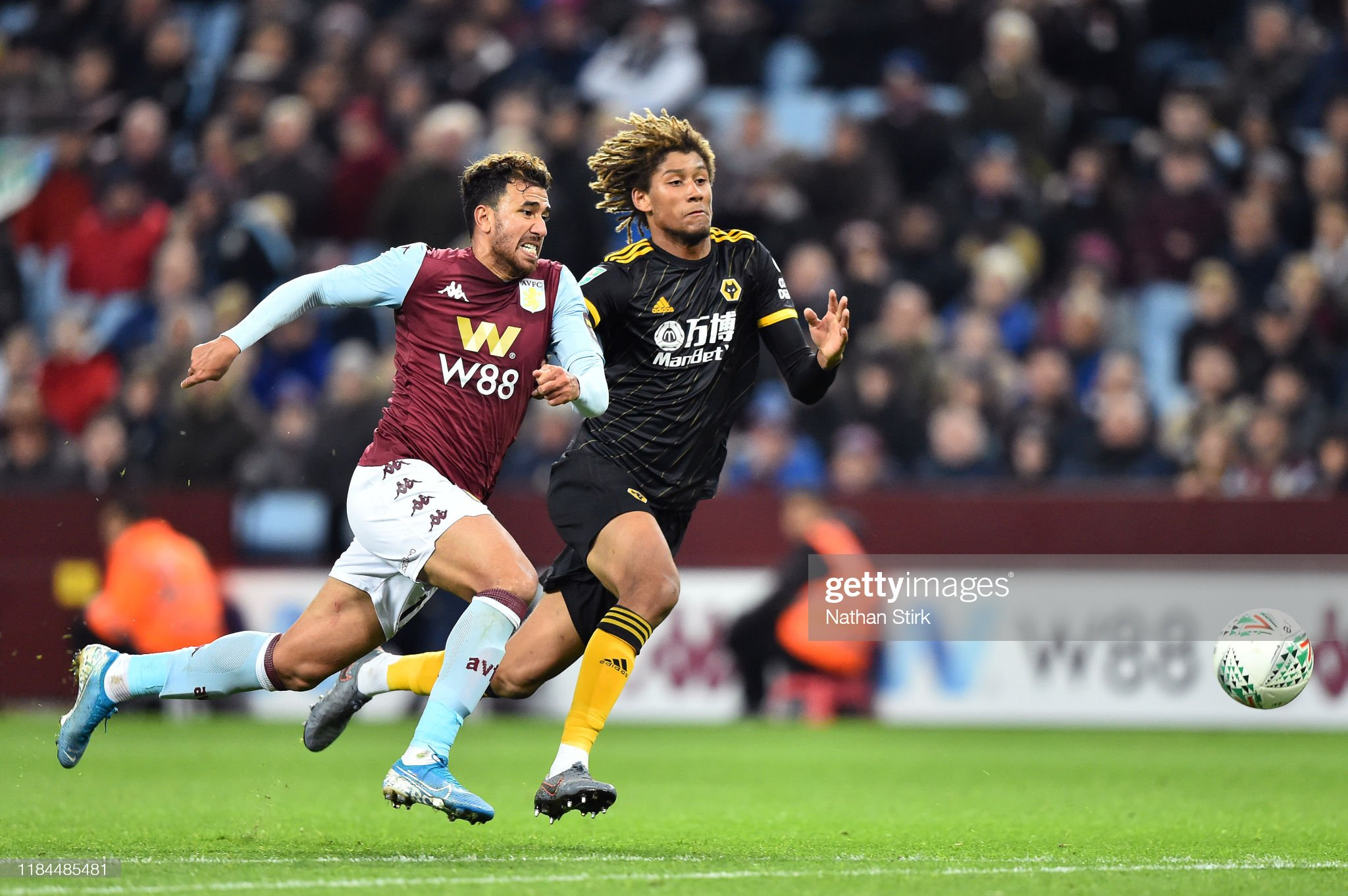 Wolves v Aston Villa preview, prediction and odds