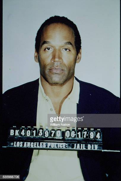 Trial of former football player and actor OJ Simpson He's convictedl for the murder of his wife Nicole Brown and her friend Ronald Goldman on June 12...