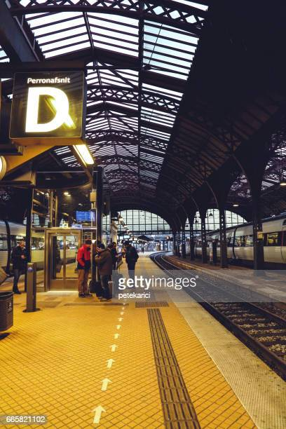 triangeln station - subway station stock pictures, royalty-free photos & images
