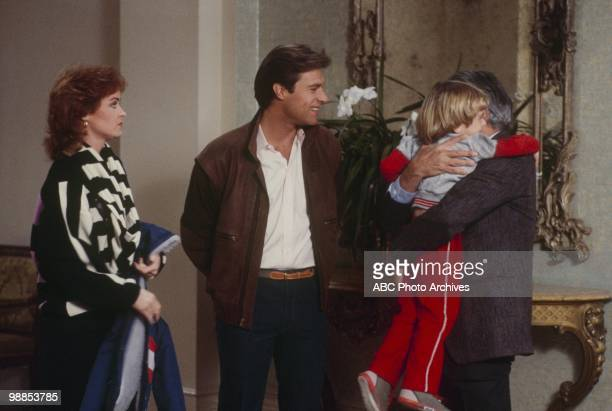 DYNASTY 'Triangles' which aired on January 30 1985 SUSAN