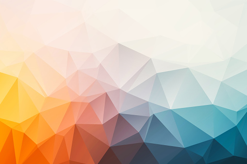 triangular abstract background 624878906