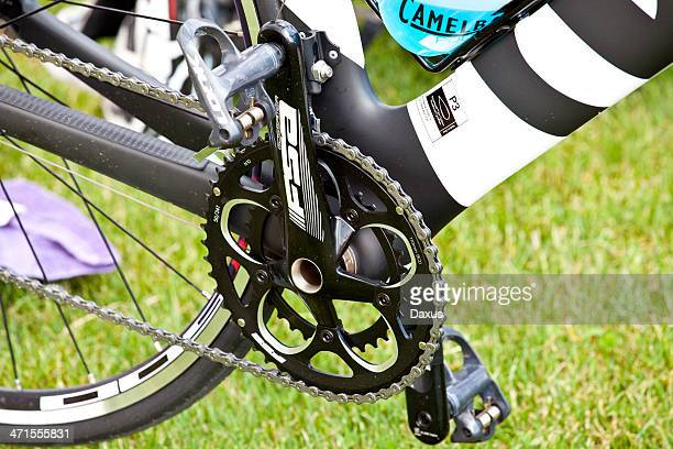 Triathalon Bicycle