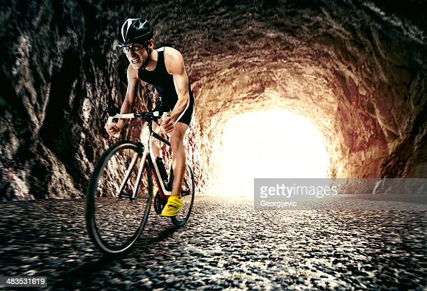 Triathlete