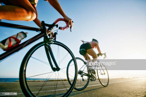 triathlon - riding stock pictures, royalty-free photos & images