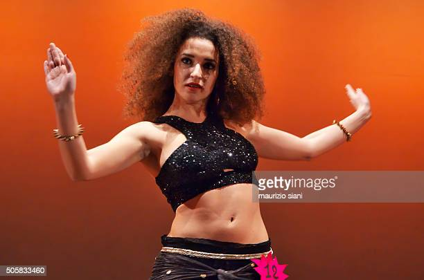 tribal dancer, belly dancer - belly dancing stock photos and pictures