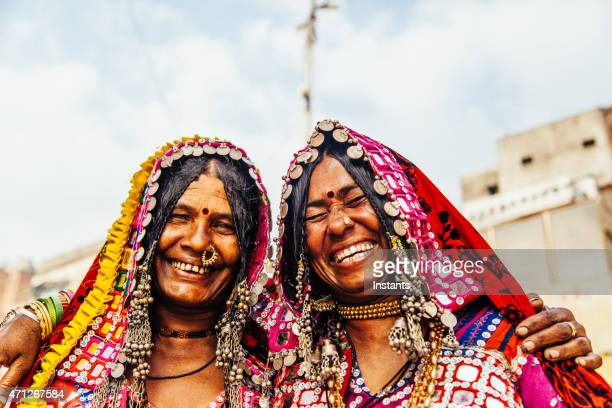 tribal women - religious role stock photos and pictures