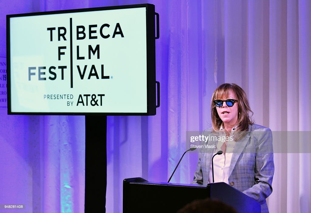 Press Luncheon - 2018 Tribeca Film Festival