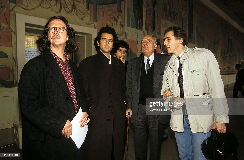 'Tribes Or Europe' Conference On February 29th, 1994