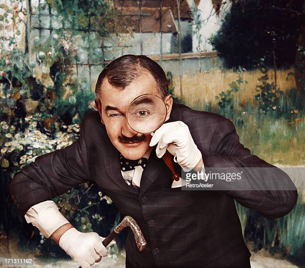 Hommage an Agatha Christie's Poirot