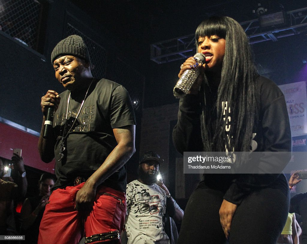 99 Jamz UnCensored With Trick Daddy : News Photo
