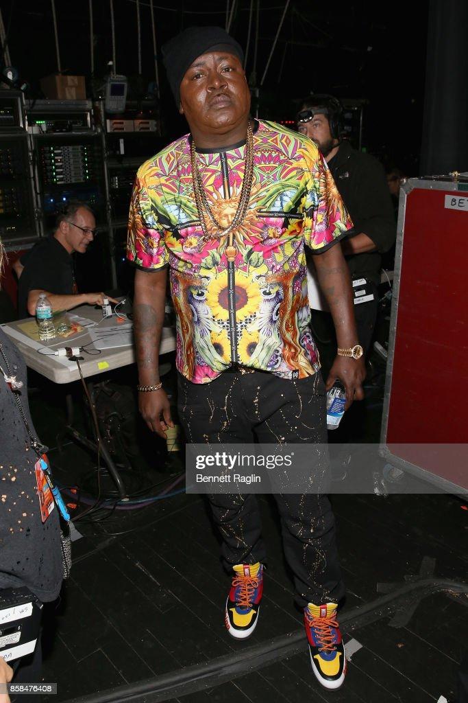 BET Hip Hop Awards 2017 - Backstage & Audience : News Photo