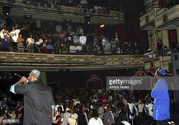 Trick Daddy during Joint Chief's Concert at The Apollo November 23 2004 at Apollo in New York New York United States