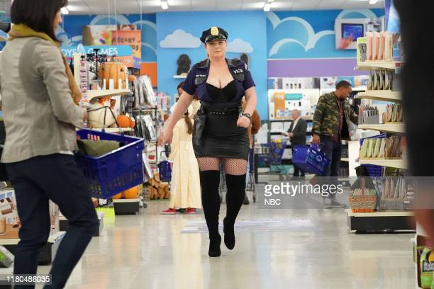 SUPERSTORE Trick or Treat Episode 506 Pictured Lauren Ash as Dina