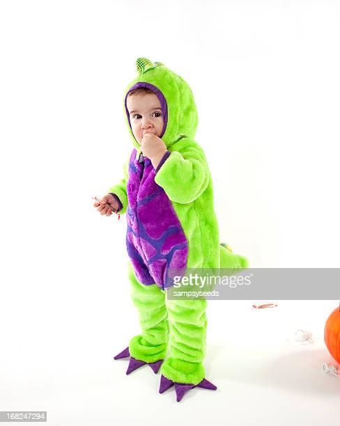 Süßes oder Saures-Halloweenspruch