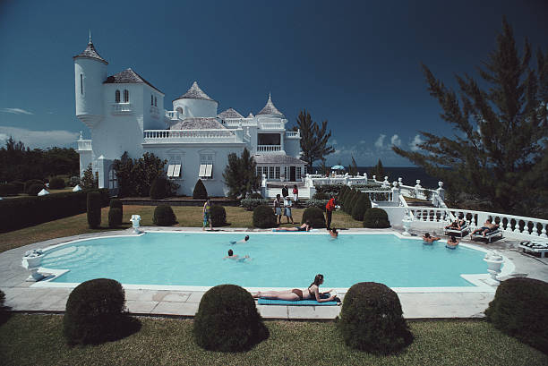 Earl Levy's Castle