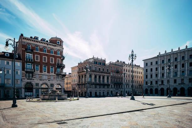 Trieste, Italy Trieste, Italy
