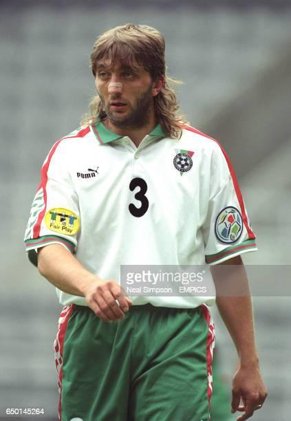 Trifon Ivanov Bulgaria