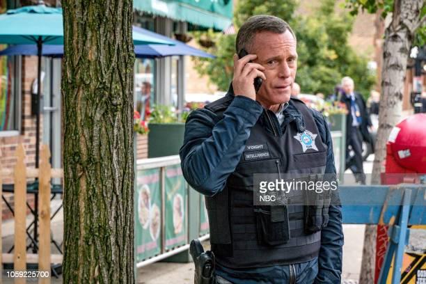 D Trigger Episode 607 Pictured Jason Beghe as Sgt Hank Voight