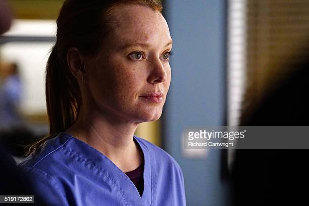 S ANATOMY 'Trigger Happy' The doctors work frantically to save a young boy who was accidentally shot Meanwhile Arizona is upset when Callie tries to...