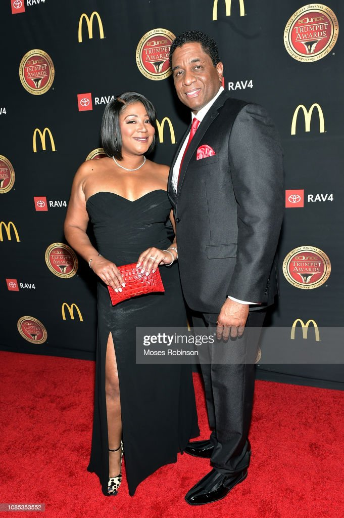 The Bounce Trumpet Awards 2019 - Red Carpet : News Photo