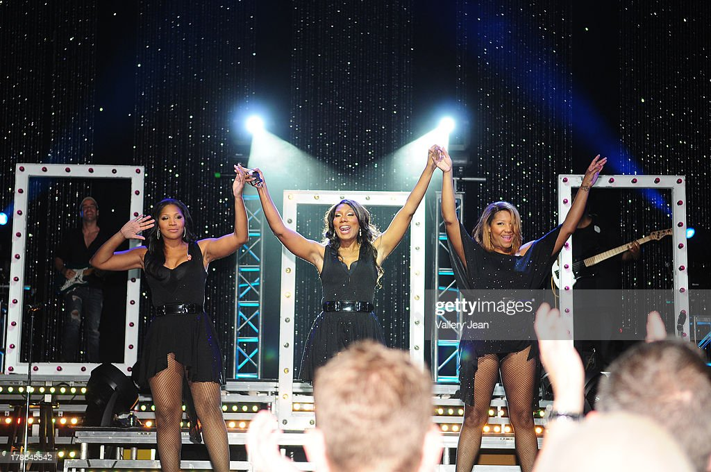 Toni Braxton In Concert : News Photo