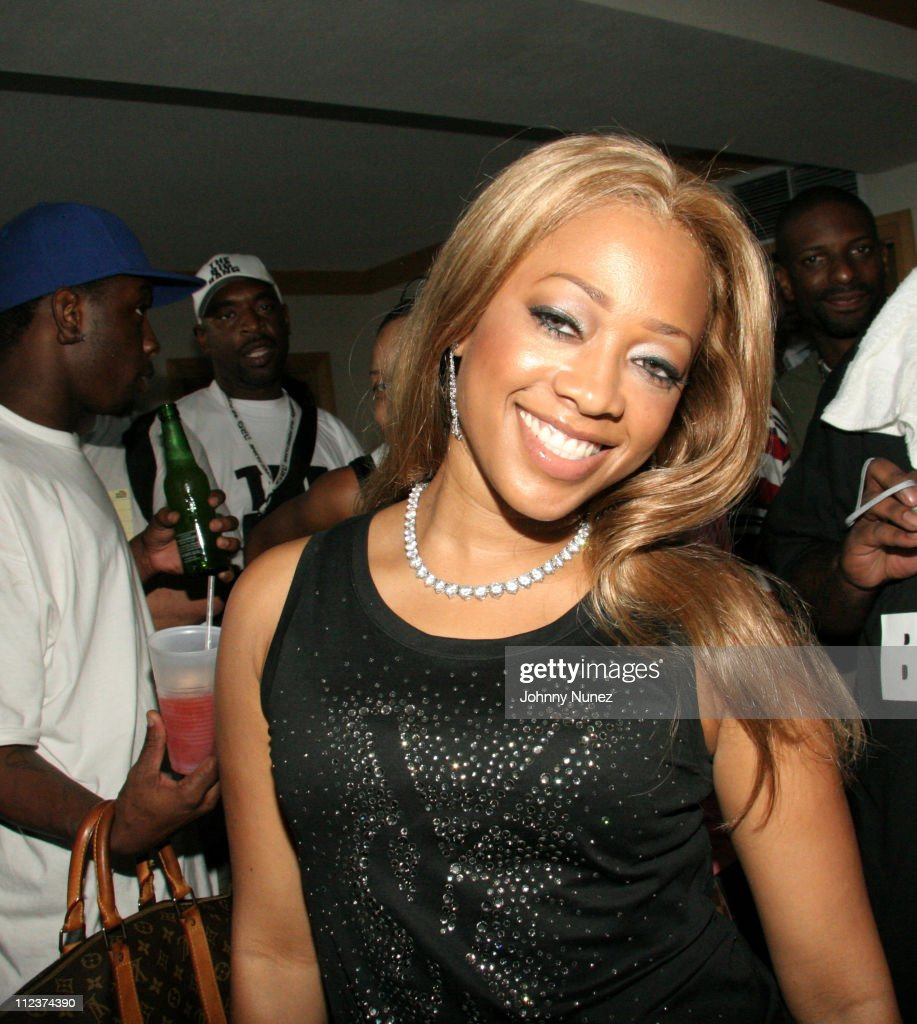 Power Summit Presents Atlantic Records Listening Session - October 1, 2005
