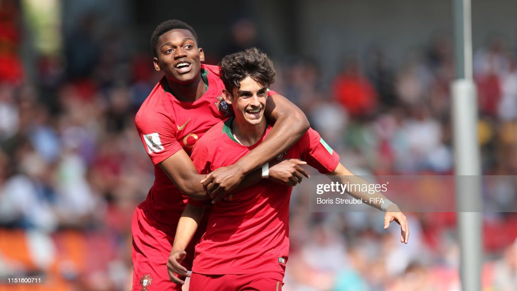 POL: Portugal v Korea Republic: Group F - 2019 FIFA U-20 World Cup