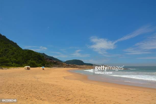 Trindade Beach, Paraty, Rio de Janeiro