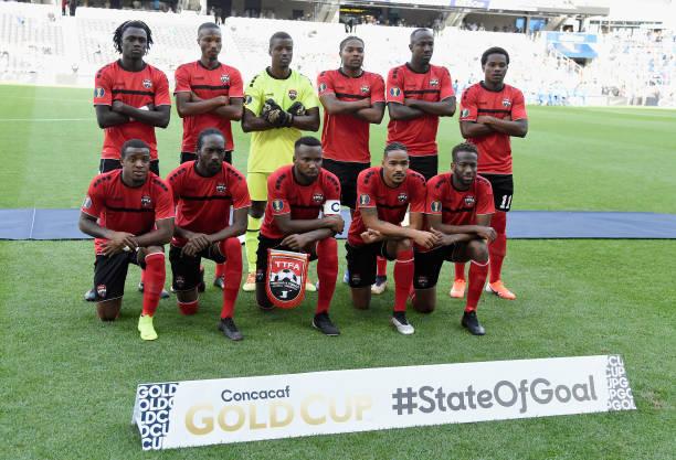 MN: Panama v Trinidad & Tobago: Group D - 2019 CONCACAF Gold Cup