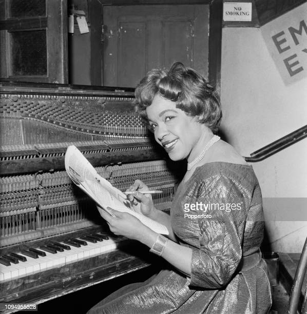 68 Winifred Atwell Photos and Premium High Res Pictures - Getty Images