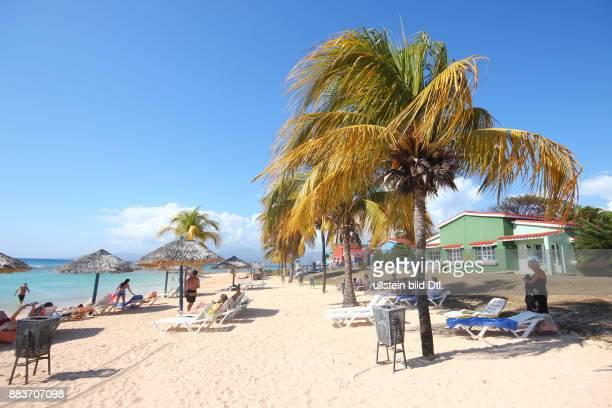 Trinidad ist eine Stadt in der Provinz Sancti Sp'ritus / Hotel Club Amigo Costa Sur Kuba Cuba Urlaub Republica de Cuba Republik Kuba Karibik