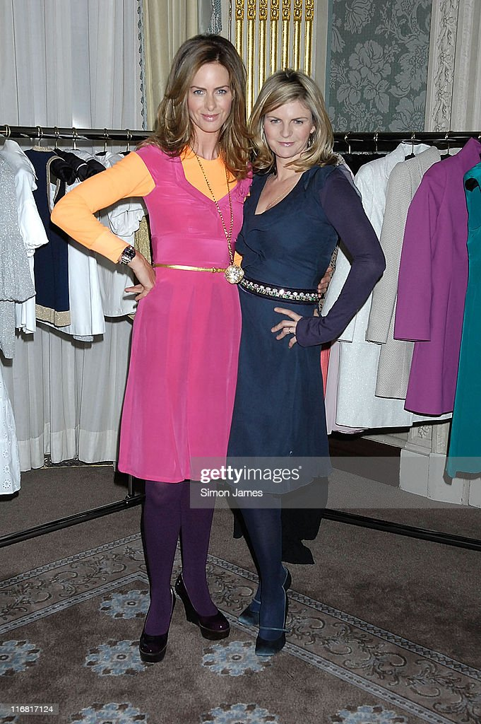 Launch of Littlewoods Direct Spring/Summer Collection