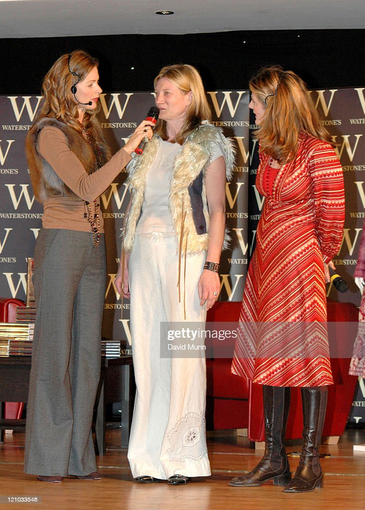 """Trinny and Susannah's """"What Not to Wear"""" Masterclass"""