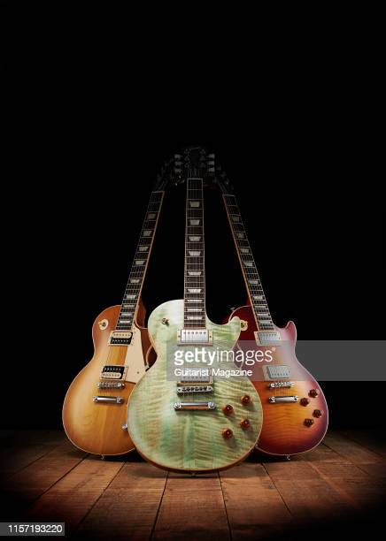 30 Top Gibson Les Paul Classic Guitar Pictures, Photos and