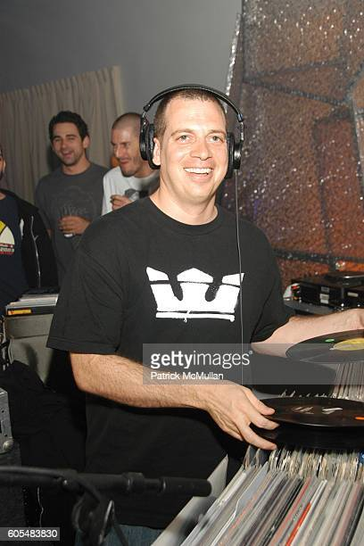 Trip attends XBOX LIVE Host an Exclusive Evening Celebrating the Future of Entertainment at Social Hollywood on May 12, 2006 in Los Angeles,...
