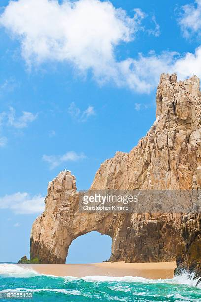 trip to mexico - cabo san lucas stock pictures, royalty-free photos & images