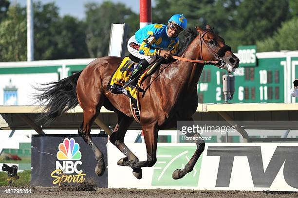 The William Hill Haskell Invitational Stock Photos And Pictures
