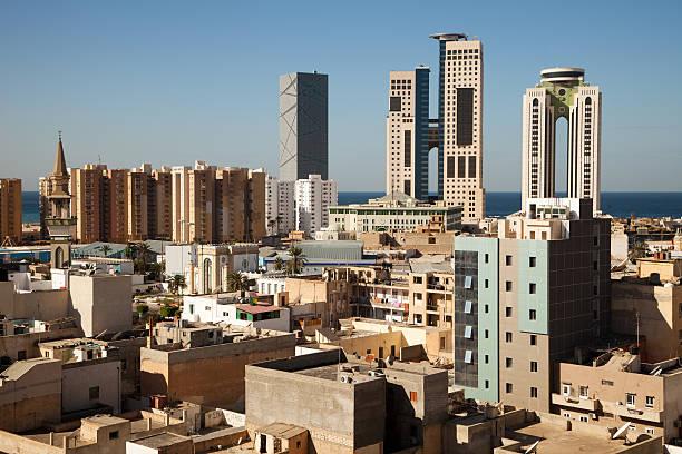 Tripoli, Libya Tripoli, Libya