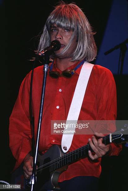 Tripping Daisy during Tripping Daisy in Concert at Jones Beach - 1996 at Jones Beach Theater in Wantagh, New York, United States.